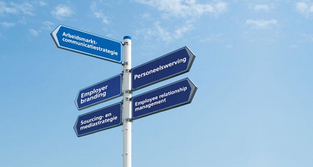 Leergang Arbeidsmarktcommunicatie volledig vernieuwd [adv]