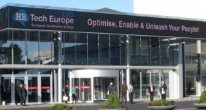 HR Tech Europe: alles over HR en technologie