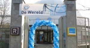 De Wereld Werft 2013 videoverslag