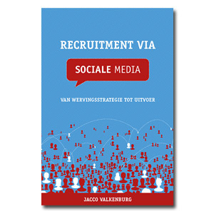 Recruitment via Sociale media