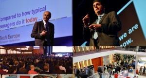 De 5 inzichten van #HRTechEurope in Londen