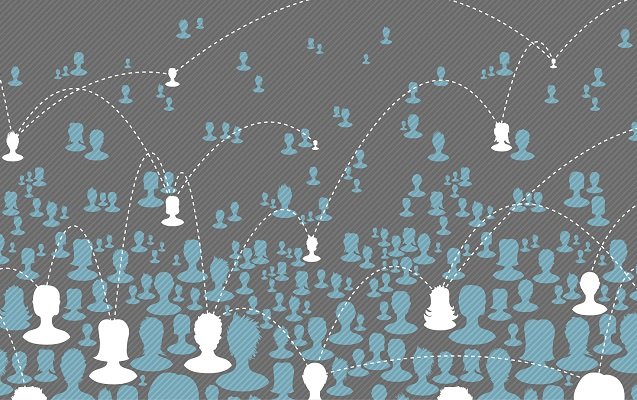 5 tips voor succesvolle werving via social media