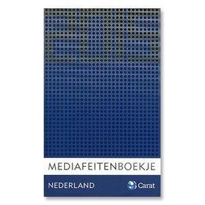 Mediafeitenboekje Nederland 2015