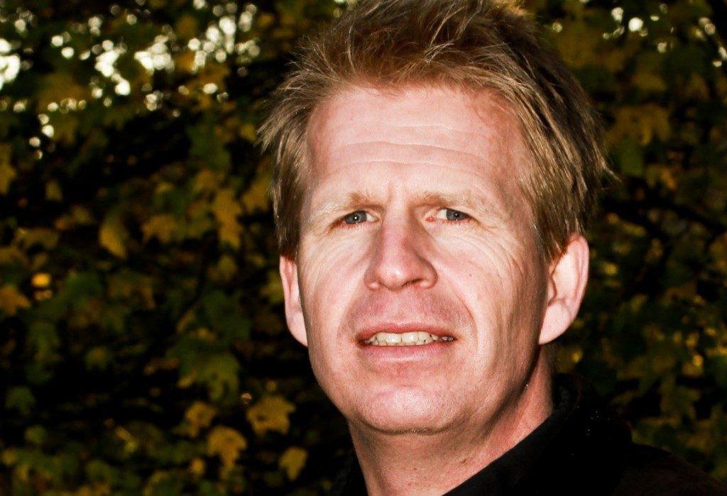 Arjan van den Born: 'Zachte kant inhuur moet focus krijgen'
