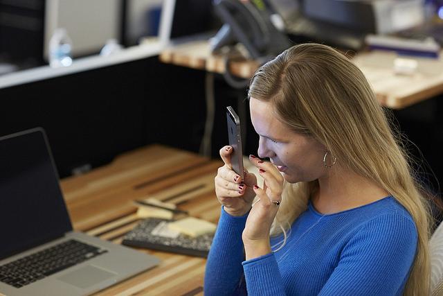 'Een goede ervaring voor de mobiele werkzoeker is cruciaal'