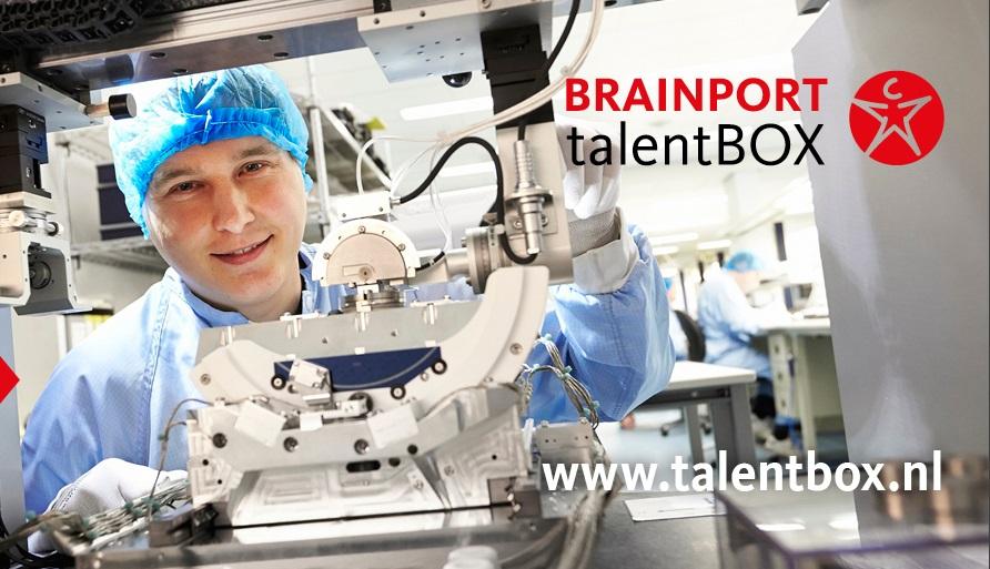 Brainportbedrijven bundelen krachten in zoektocht naar techneuten