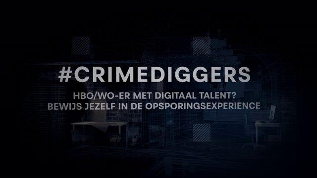 Digitale recherche zoekt slimme agenten via online experience
