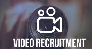 video recruitment