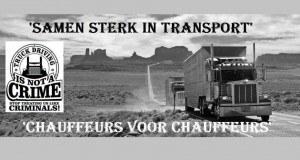 samen sterk in transport