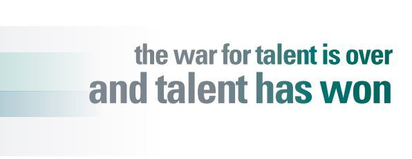 war for talent 1