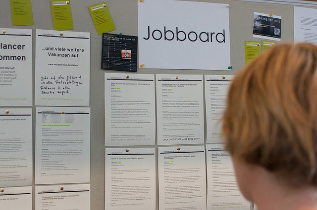 De beste manier om interne kandidaten te vinden: het prikbord