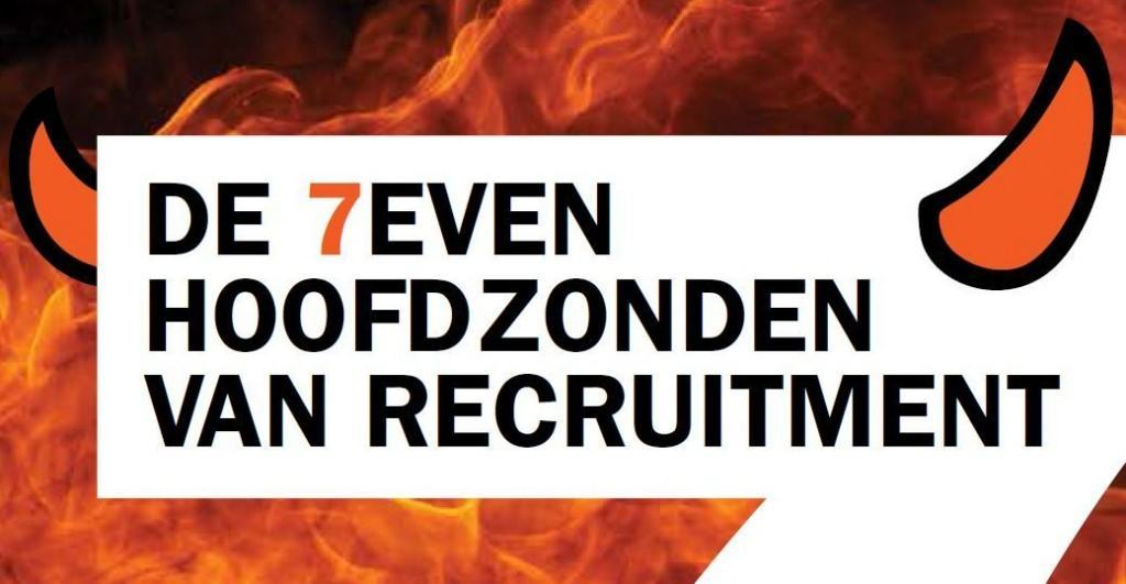 De hoofdzonde van recruitment: de Bias Blind Spot