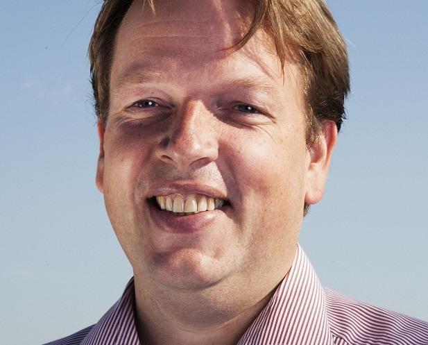 Geert-Jan Waasdorp: 'Recruiters moeten nieuwsgieriger worden'