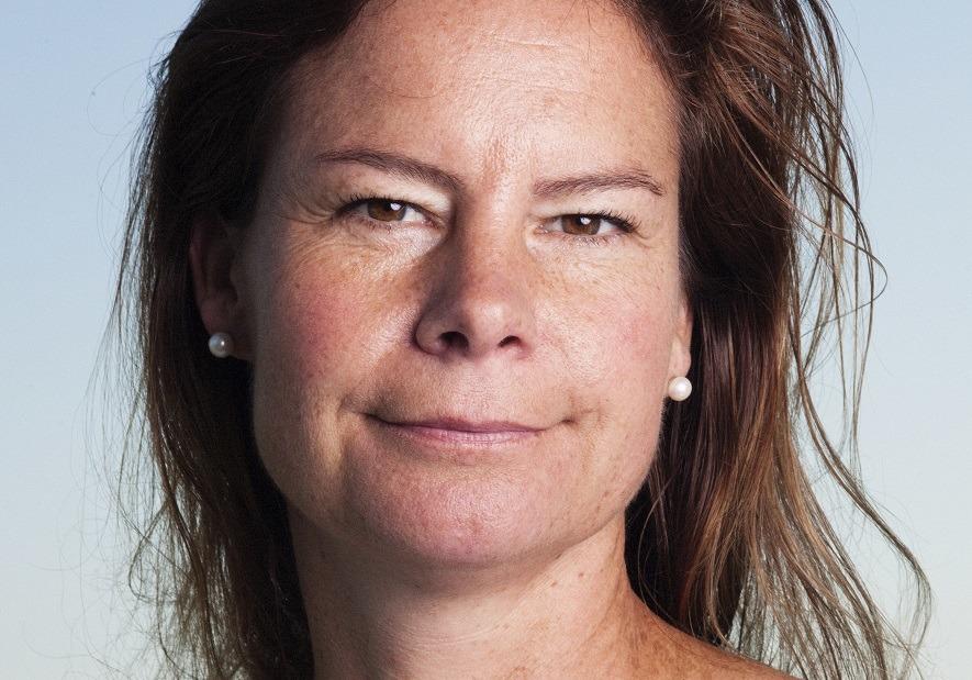 Roos van Vugt wil meer extraverte recruiters: 'Pak dat podium!'