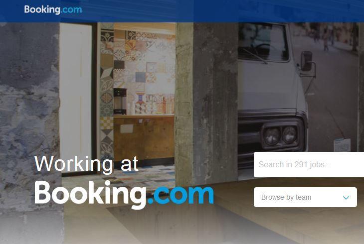 5 manieren waarop Booking.com het meeste haalt uit zijn referrals