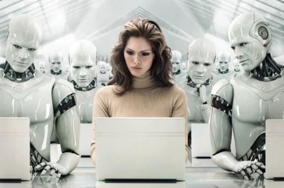 Bijna 40% Nederlanders vreest grote gevolgen robotisering