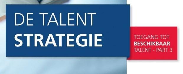 talentstrategie