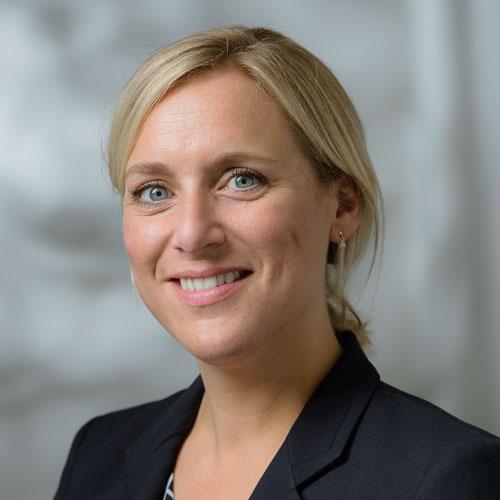 Heleen Stoevelaar, dagvoorzitter Werf& Selectie Jaarcongres