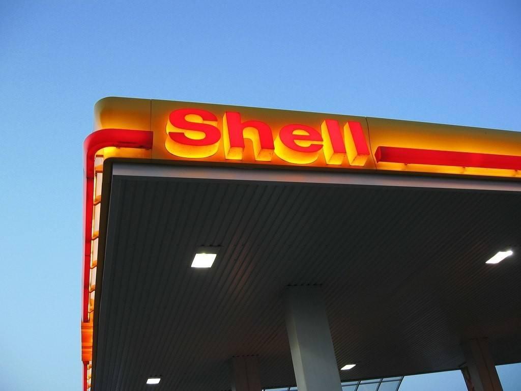 Geplaagd Shell blijft wel zeer gewild werkgever