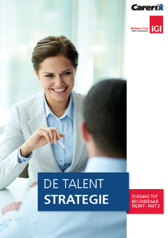 De Talent Strategie