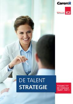 De Talent Strategie