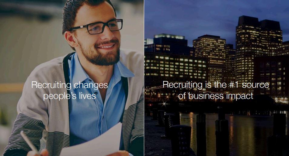 De 5 belangrijkste praktische principes om talent te vinden