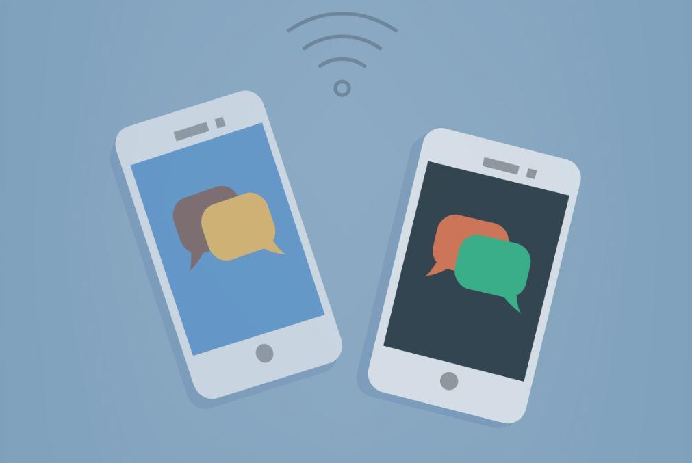 Aantal mobiele sollicitaties stijgt met 352 (!) procent in 1 jaar