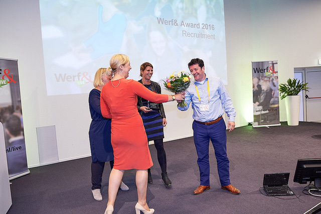 hunkemöller wint werf& award
