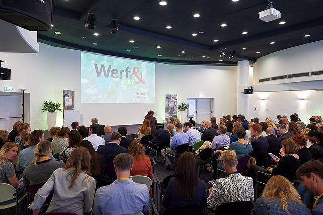 Werf& Live Regardz Amersfoort
