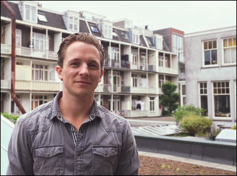 Lars Wetemans (Recruitz.io): 'Wij bereiken talent op de media die ze elke dag gebruiken'