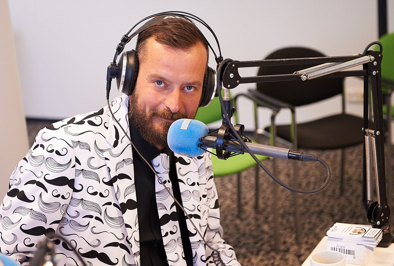 werf& live Martijn Smit Werken.fm