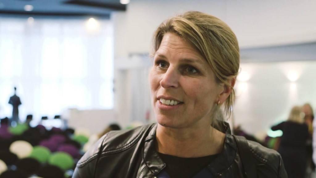 Suzanne Jansonius (Hunkemöller): 'Echt impact heb je als het contract getekend is'