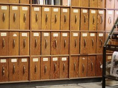 ats personal file kabinet data