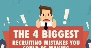 grootste vergissingen