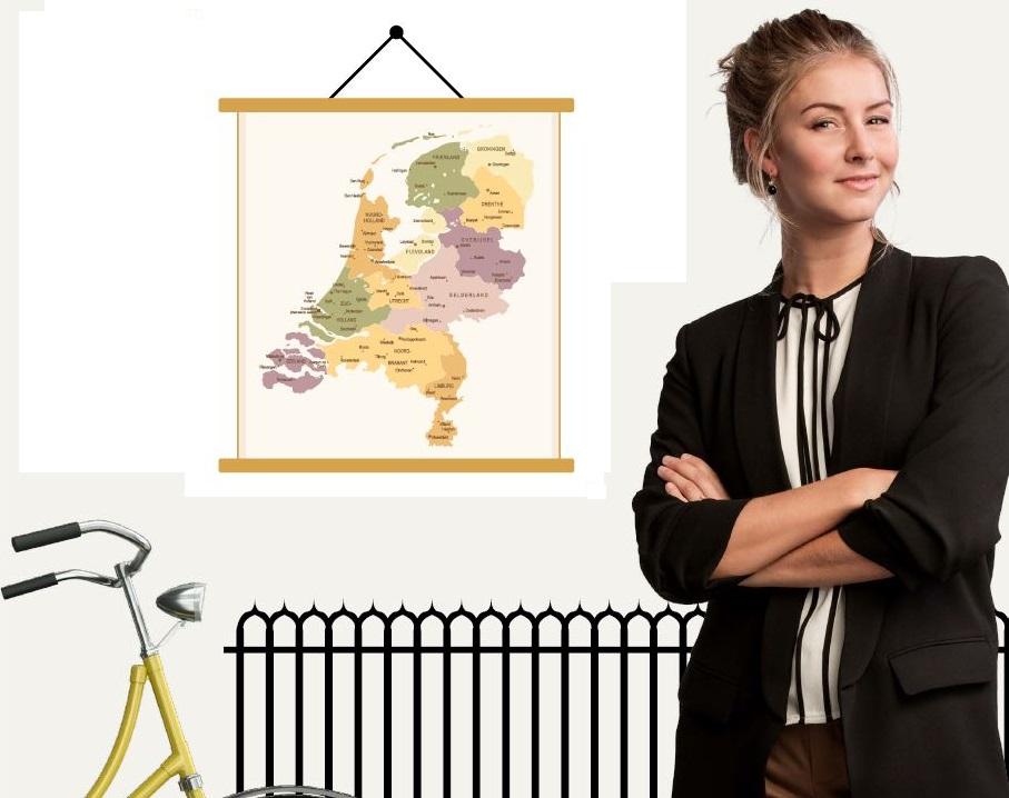 West- en Midden-Nederland kent 'absolute kandidatenmarkt'