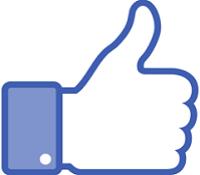 facebook talentmagneet like