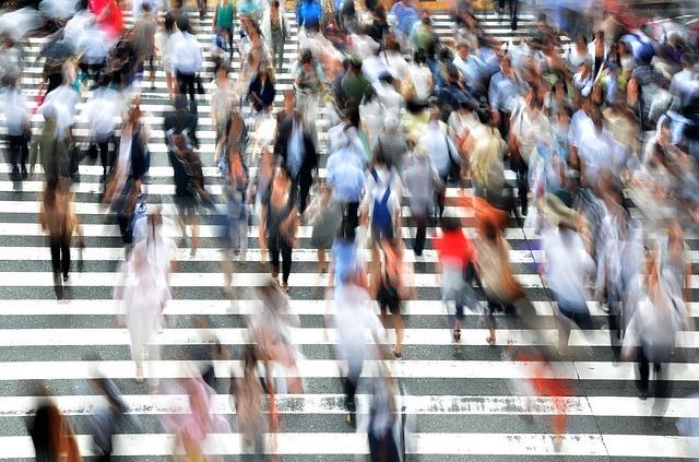 Arbeidsmarkt 'springlevend': 1,2 miljoen Nederlanders naar nieuwe baas
