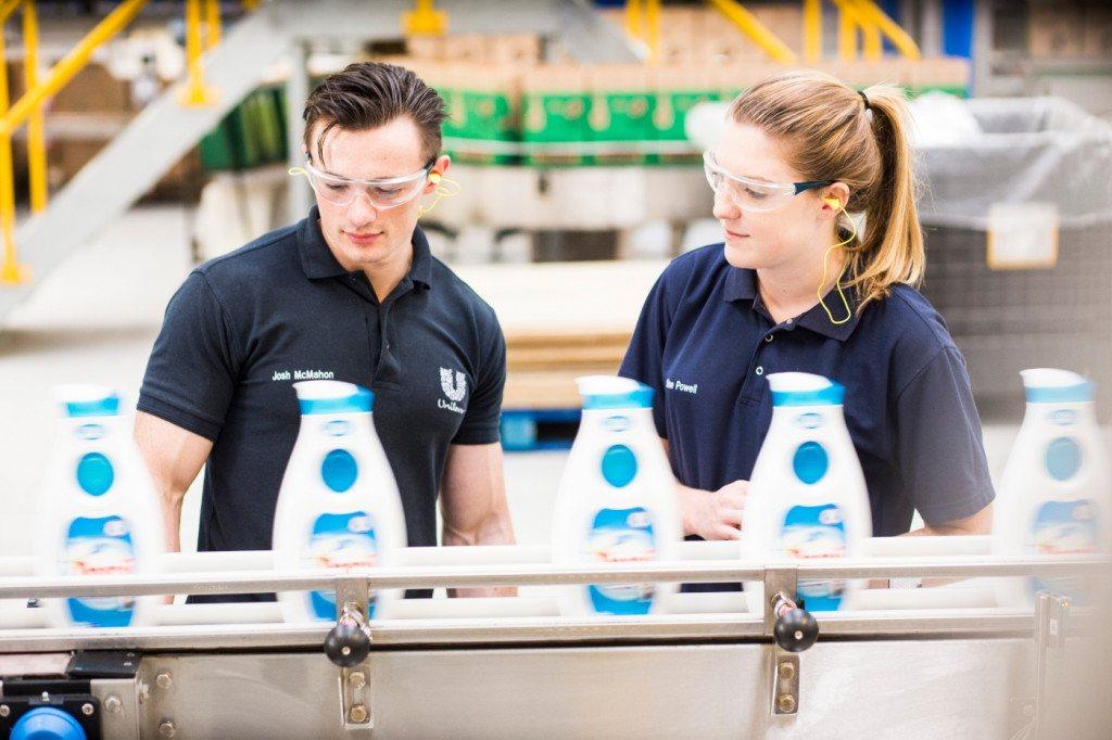 Van 16 naar 2 weken: zo versnelt Unilever zijn totale selectieproces