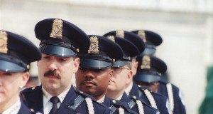 selectie algoritmes politie agenten
