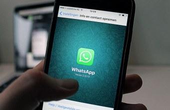 whatsapp bij werving