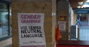 genderneutraal vacaturetekst
