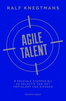 agile talent ralf knegtmans