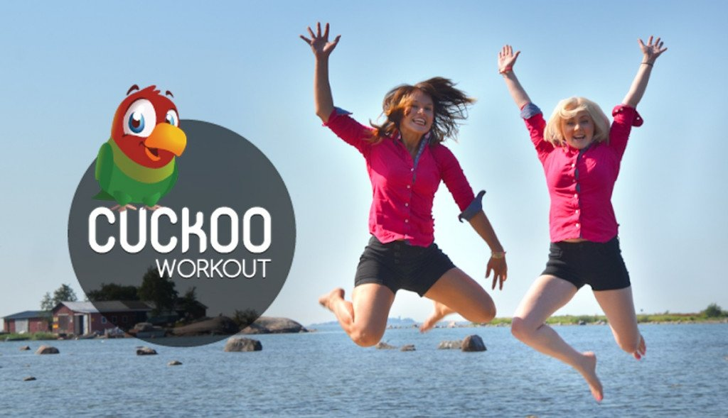 cuckoo workout