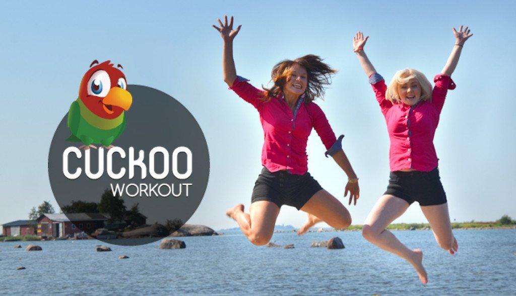 cuckoo workout
