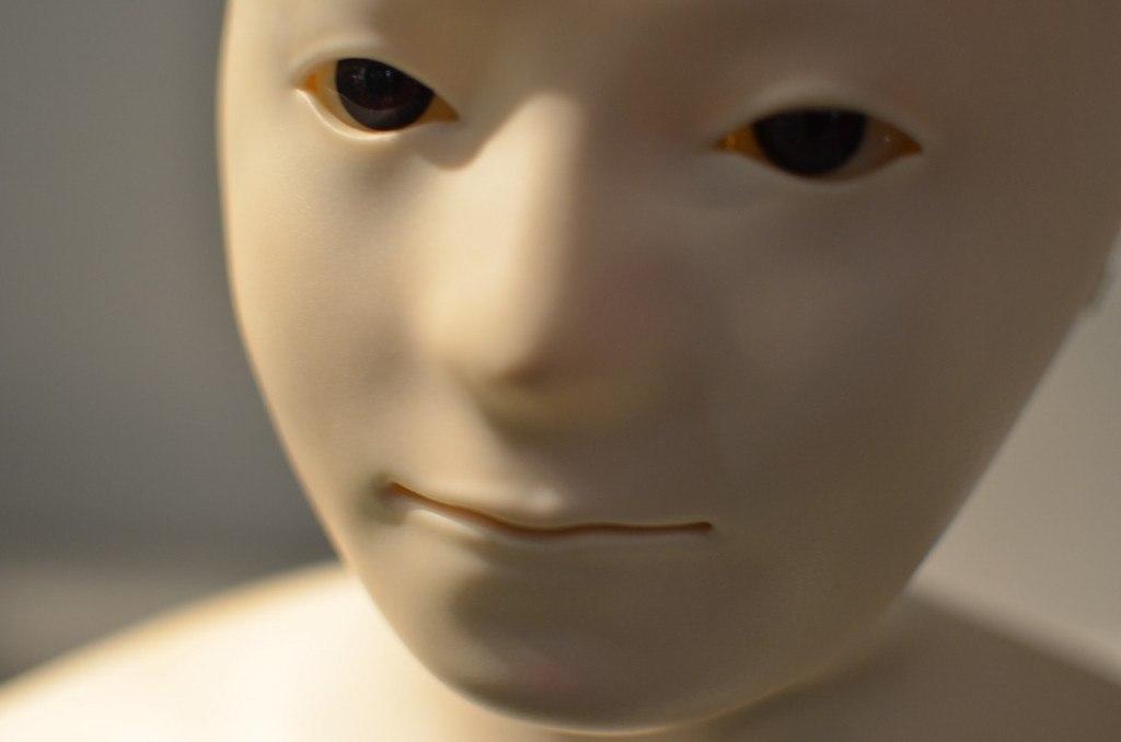 'Nog even, en robot neemt de recruiter (bijna) helemaal over'