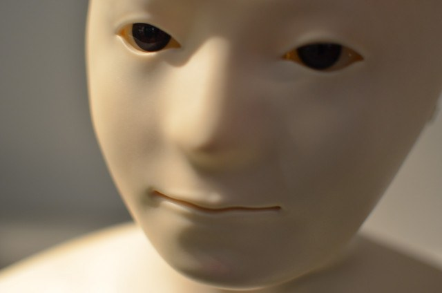robot robotisering recruitment bot
