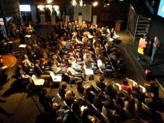 recruitment tech awards event
