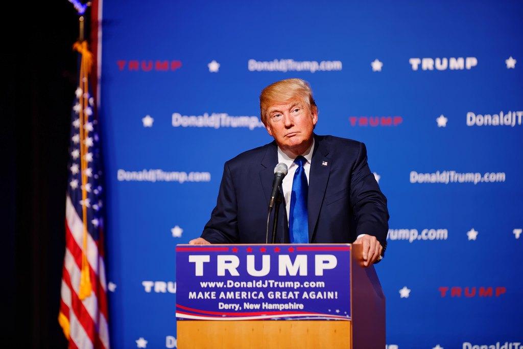 Na winst Trump vertienvoudigt (!) banenzoekgedrag in Canada