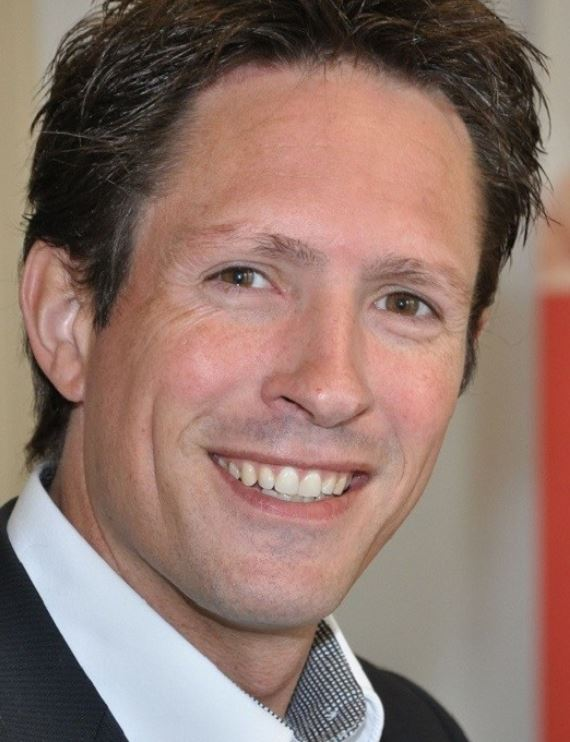 Maurice Hennevelt
