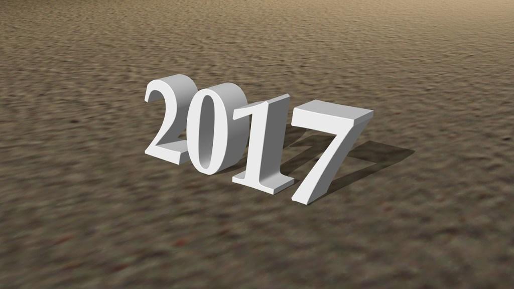 Deze 4 trends gaan 2017 bepalen